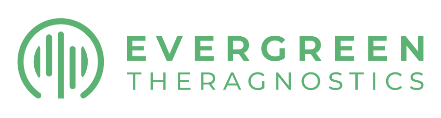 Evergreen Theragnostics Logo