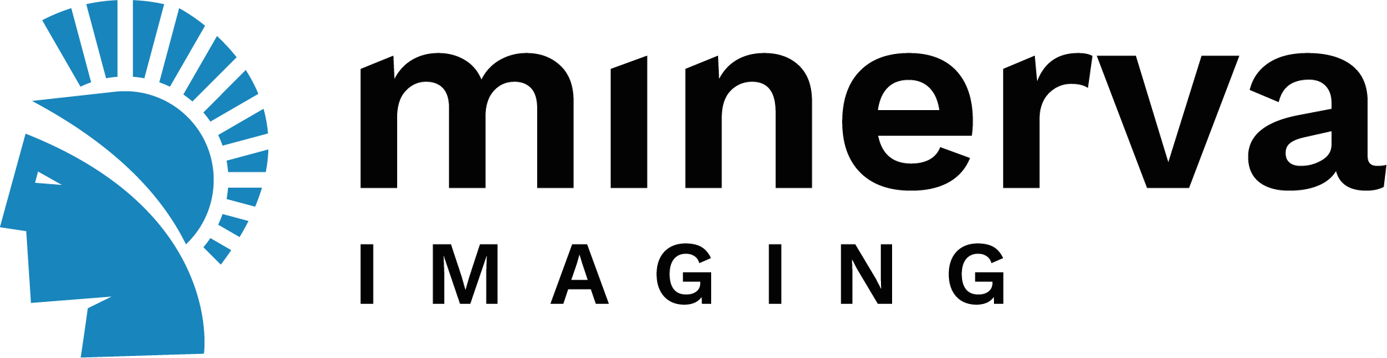 'Minerva Imaging logo